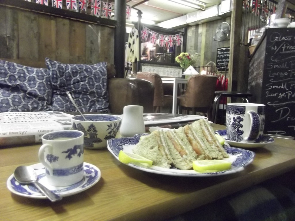 Best Chinese Cakes In China Town London