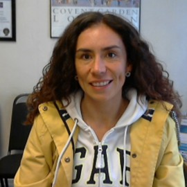 March's Student of the Month Interview: Tatiana