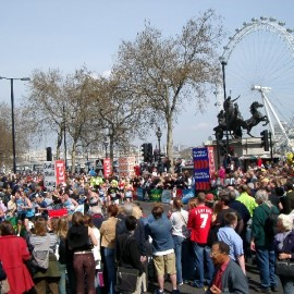 EVENTS IN APRIL IN LONDON