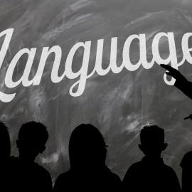Learning chunks of language
