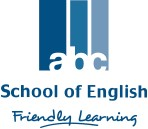 ABC Logo friendly learning 2016