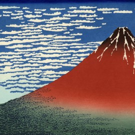 Hokusai Exhibition – Beyond the Great Wave