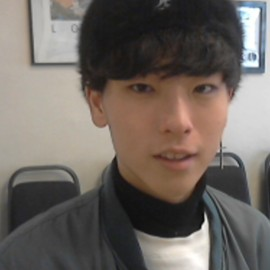 Student of the month interview: Takuma