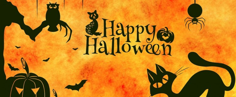 Halloween article blog