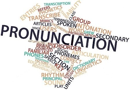 the importance of pronunciation abc school of english