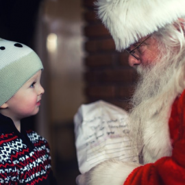 Christmas traditions and their origins