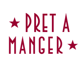 Pret a Manger working experience