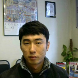 Student of the Month interview: Hyo Jae