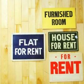 Affittare un appartamento a Londra
