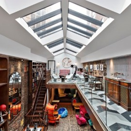 Best Libraries in Covent Garden