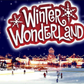 Our Next Social Event: Winter Wonderland!