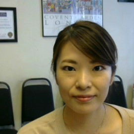 Student of the month interview: Ayano