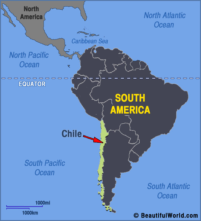 chile-south-america-map