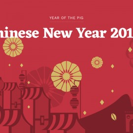 Happy Chinese New Year !!