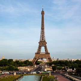 Country of the month: France
