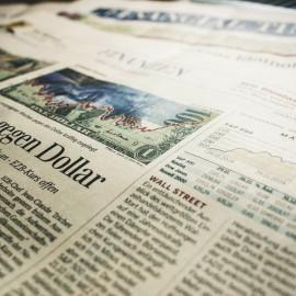 Comment les journaux peuvent vous aider à améliorer votre anglais ?