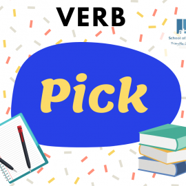 What is a Phrasal Verb?