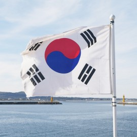 Country of the Month: Korea