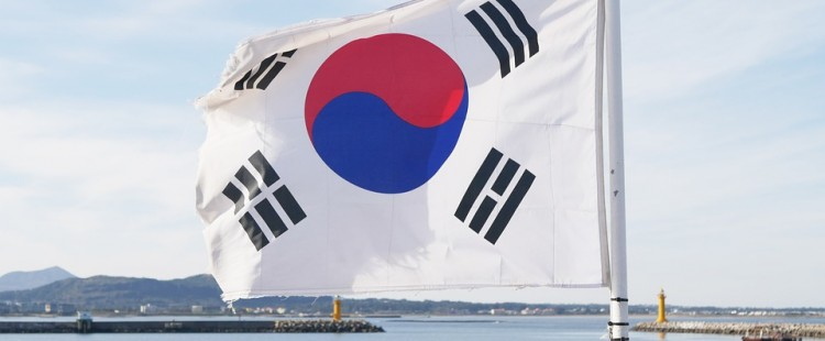 Flag Korea Republic Of Korea Julia Roberts