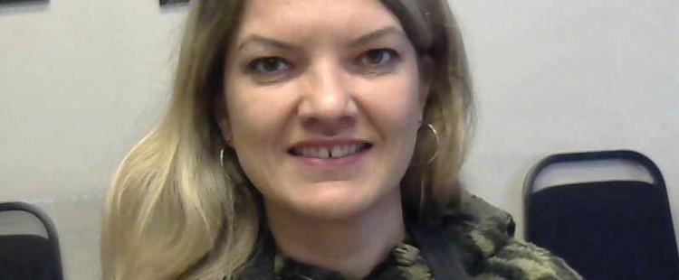 Hubavena Minceva Yordonova