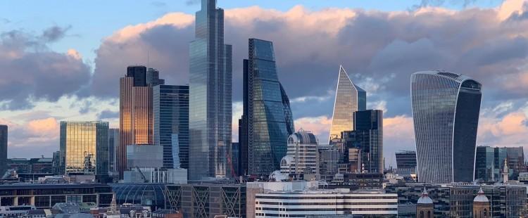 Stunning London