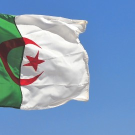 Country of the month – Algeria