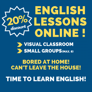 english online offer