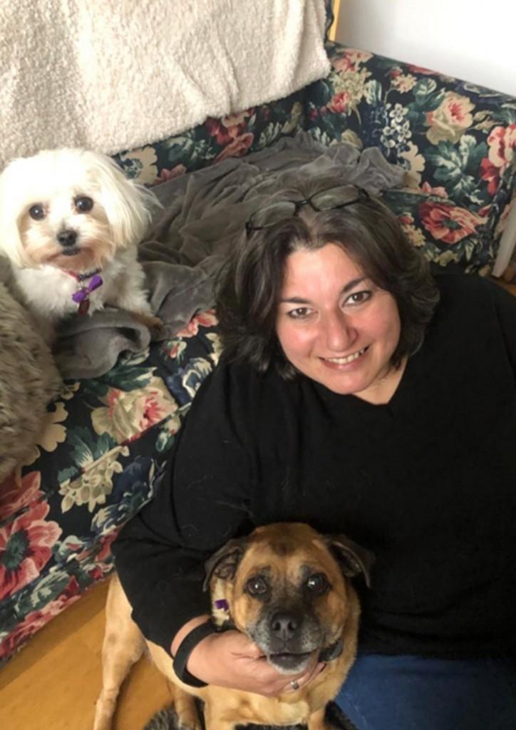 Sue, our principal