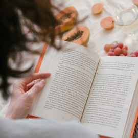 The Benefits of Reading books in English